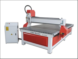 Cnc router engraving machine for wood 1325