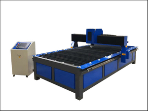 DEKCEL cnc plasma cutting machine for metal