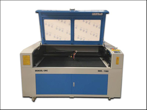 Cheap wood co2 laser cutter for sale