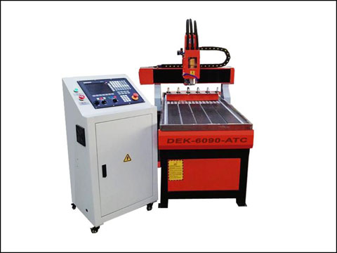 Why hobby advertising cnc wood router machine is so popular?