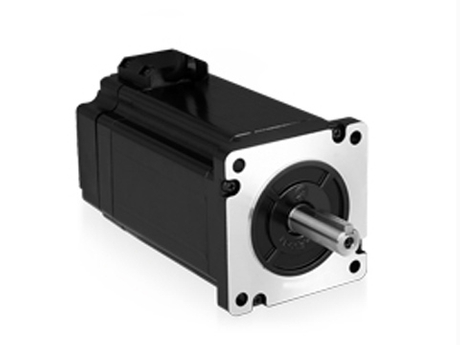 Leadshine servo motor of cnc woodworking router machines.jpg