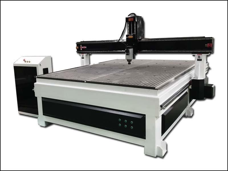 China 2030 Wood Acrylic Board Engraving CNC Cutter Router Machine