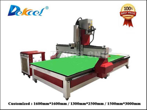 Customized 1530 Large Scale Glass Laser Marking and Engraving Machine