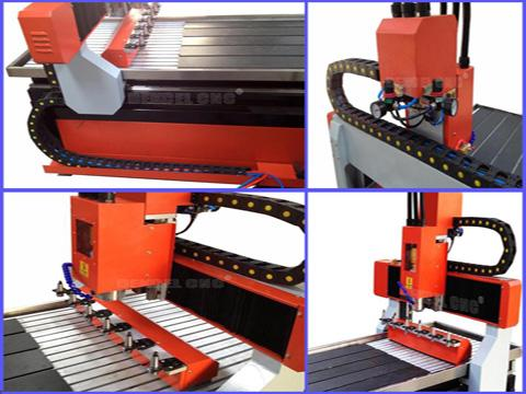 Avoid traps!What are the external factors for affecting cnc woodworking router machines usage?