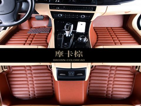 cnc oscillating knife cutting system application in automotive interior decoration industry