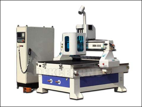 The main introduction and four typs of 1325 wood engraving cnc router for MDF