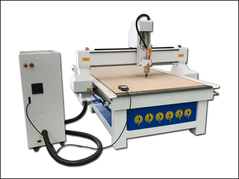 The maintenance of cnc woodworking router engraving machine in summer