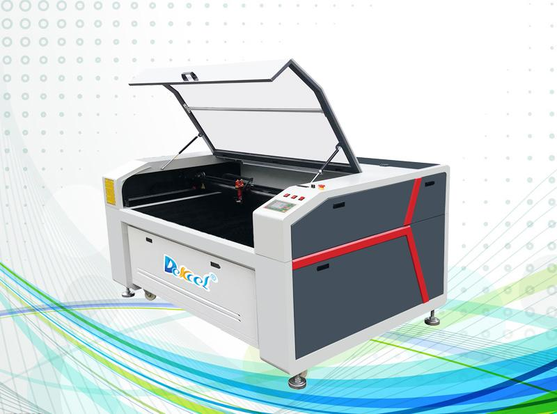 nonmetal co2 laser cutter.