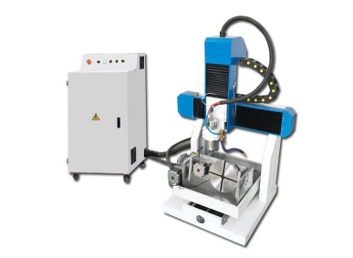 What is a 5 axis CNC Router?
