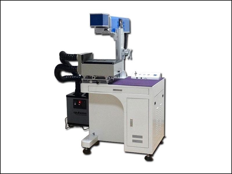 The daily maintenance of cnc laser marking machine