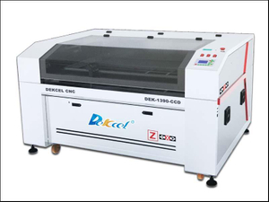 CCD visual fabric logo trademark label cnc laser cutter machine