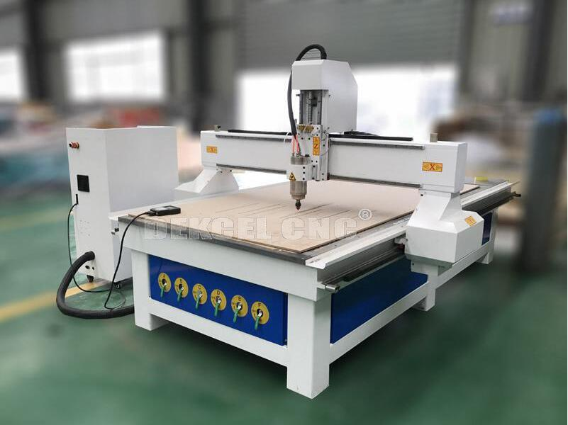 DSP control system woodworking engraving machine.