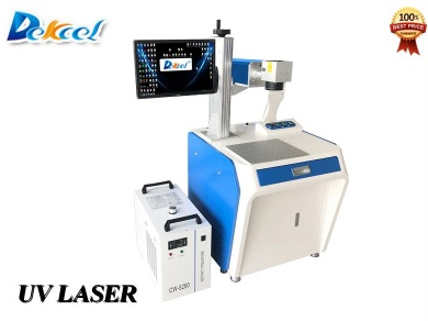 What is a laser marking machine?