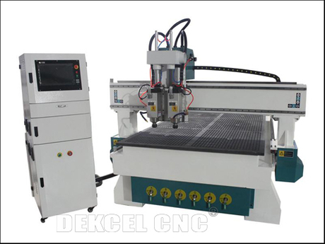wood cnc engaver cutter router machine in China with multiheads.jpg