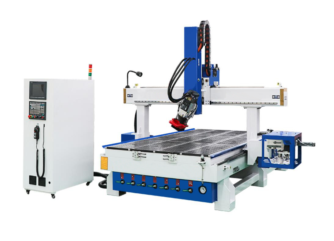 Different types of CNC Engraving Routers Machine